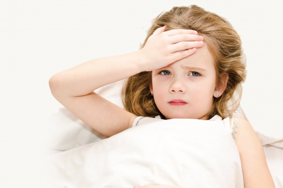 """Normal""& ""Symptoms of a Fever""  Body Temperature range"
